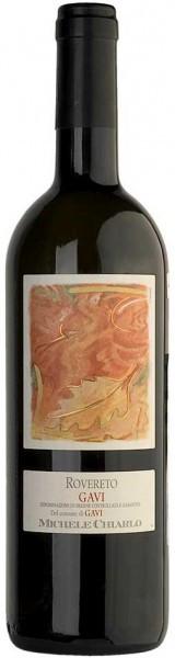 """Вино """"Rovereto"""", Gavi del Comune di Gavi DOCG, 2010"""