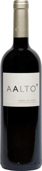 """Вино """"Aalto"""", Ribera del Duero DO, 2012"""
