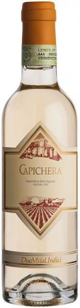 "Вино ""Capichera"" Classico, Isola dei Nuraghi IGT, 2013, 0.375 л"