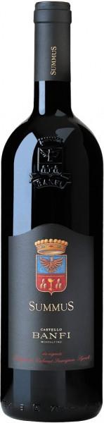 "Вино ""SummuS"", Sant'Antimo DOC, 2004"