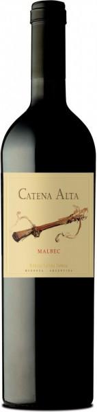 """Вино """"Catena Alta"""" Malbec, Mendoza, 2013"""