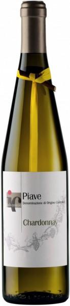 Вино Italo Cescon, Chardonnay, Piave DOC, 2014