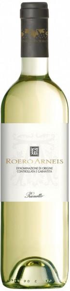 Вино Prunotto, Roero Arneis DOCG, 2015