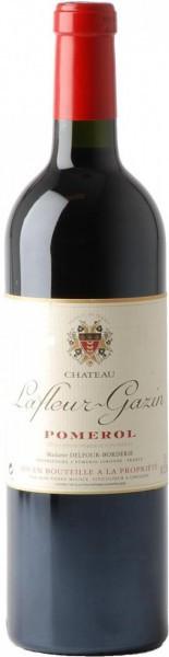 Вино Chateau Lafleur Gazin, Pomerol AOC, 2001