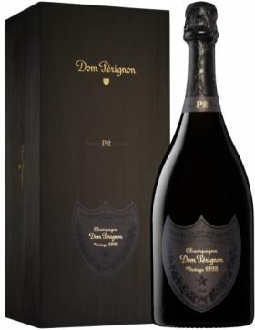 """Шампанское """"Dom Perignon"""" P2, 1998, gift box"""