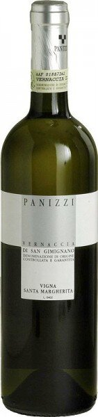 "Вино Panizzi, ""Vigna Santa Margherita"" Vernaccia di San Gimignano DOCG, 2012"