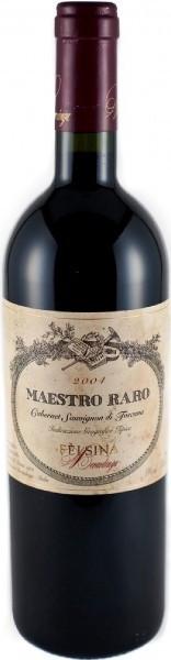 Вино Maestro Raro, Toscana IGT 2004