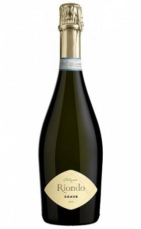 Игристое вино Riondo Soave 0.75л