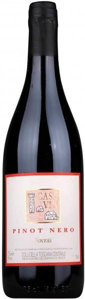 Вино Pinot Nero Case Via Colli della Toscana Centrale IGT 2008