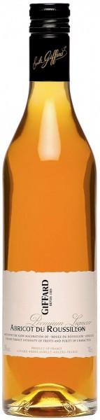 "Ликер Giffard, ""Premium"" Abricot du Roussillon, 0.7 л"
