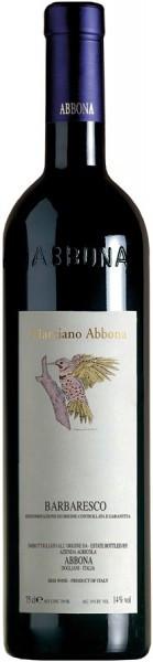 Вино Marziano Abbona, Barbaresco DOCG, 2010