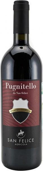 Вино Pugnitello, Toscana IGT, 2008