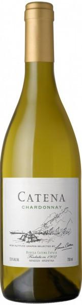 """Вино Catena Zapata, """"Catena"""" Chardonnay, Mendoza, 2013"""