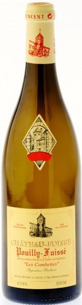 Вино Pouilly-Fuisse AOC Les Combettes 2004