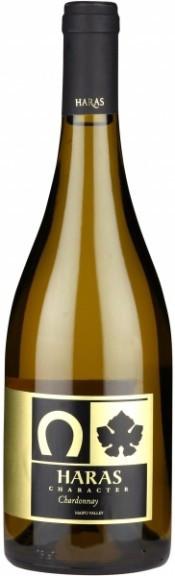 """Вино """"Haras Character"""" Chardonnay, 2011"""