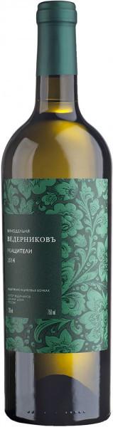 Вино Winery Vedernikov, Rkatsiteli, 2014