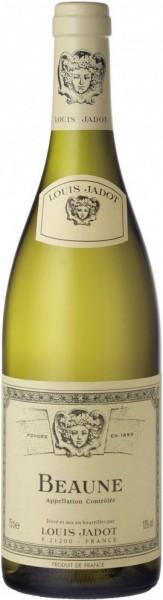 Вино Louis Jadot, Beaune AOC Blanc, 2010