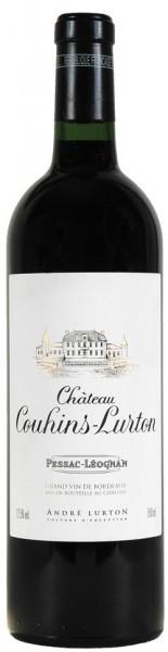 Вино Andre Lurton, Chateau Couhins Lurton, 2007