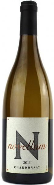 "Вино Domaine Lafage, ""Novellum"" Chardonnay Pays d'Oc, 2013"