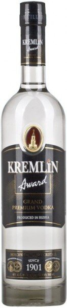 "Водка ""Kremlin Award"", 1 л"