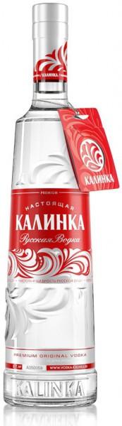 Водка Kalinka, 0.5 л
