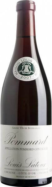 Вино Louis Latour, Pommard AOC, 2007