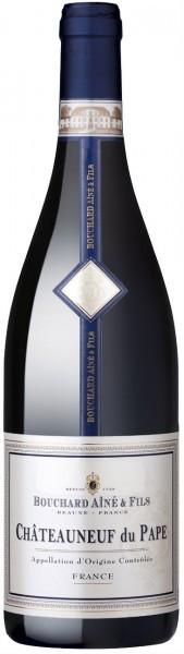 Вино Bouchard Aine et Fils, Chateauneuf-du-Pape АОC
