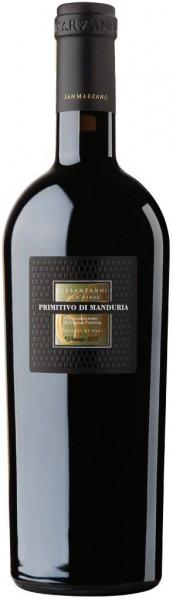 """Вино Feudi di San Marzano, """"Sessantanni"""" Primitivo di Manduria, 2015"""