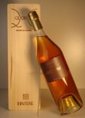 Граппа Grappa Quorumin gift box, 2003, 0.7 л