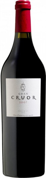Вино Gran Cruor, Priorat DOC, 2007