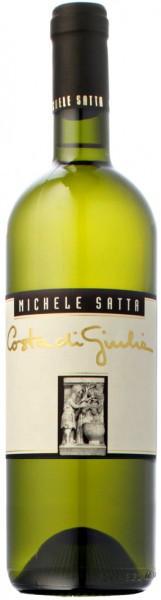"Вино Michele Satta, ""Costa di Giulia"", Toscana IGT, 2010"