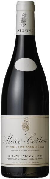 "Вино Domaine Antonin Guyon, Aloxe-Corton 1-er Cru ""Les Fournieres"" AOC, 2012"