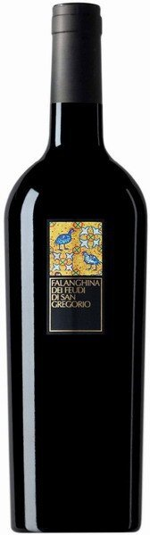 Вино Feudi di San Gregorio, Falanghina DOC, 2012