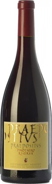 """Вино Abbazia di Novacella, """"Praepositus"""" Pinot Nero Riserva, 2012"""
