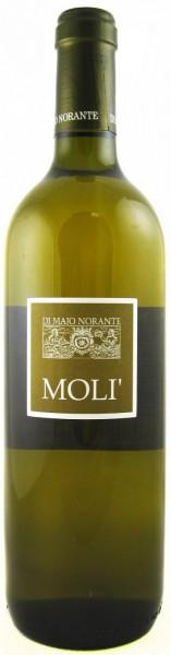 "Вино ""Moli"" Bianco, Terre Degli Osci IGT"