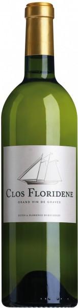 "Вино ""Clos Floridene"", Graves AOC, 2011"