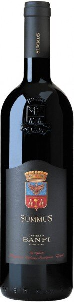 "Вино ""SummuS"", Sant'Antimo DOC, 2010"