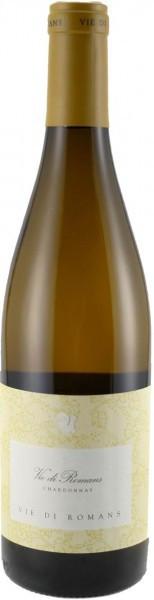 """Вино """"Vie di Romans"""" Chardonnay DOC, 2011"""