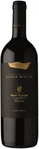 "Вино Elena Walch, Lagrein Riserva ""Castel Ringberg"", Alto Adige DOC, 2012"