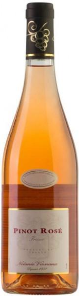 Вино Noemie Vernaux, Pinot Rose, 2012, 0.25 л