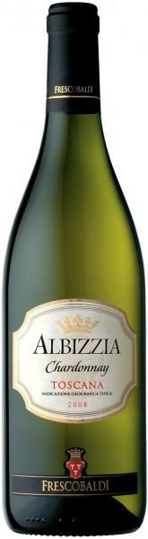 Вино Albizzia Toscana IGT Chardonnay 2008