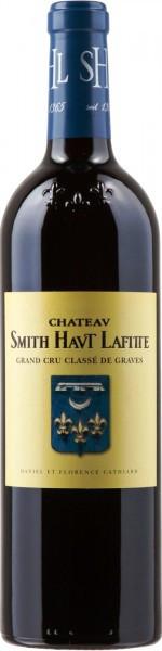 "Вино ""Chateau Smith Haut Lafitte"" Rouge Grand Cru Classe, 2013"