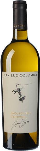 """Вино """"Amour du Dieu"""", Condrieu AOC, 2016"""