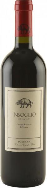 """Вино """"Insoglio del Cinghiale"""", Toscana IGT, 2014"""