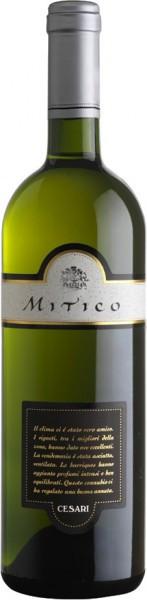 """Вино Gerardo Cesari, """"Mitico"""" Chardonnay delle Venezie IGT"""