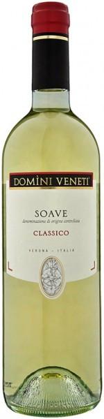 "Вино ""Domini Veneti"" Soave Classico DOC, 2016"