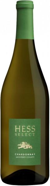 "Вино ""Hess Select"" Chardonnay, Monterey, 2014"
