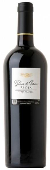Вино Gloria de Ostatu Rioja DOC 2004