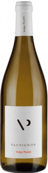 """Вино Sauvignon """"Volpe Pasini"""" DOC, 2013"""