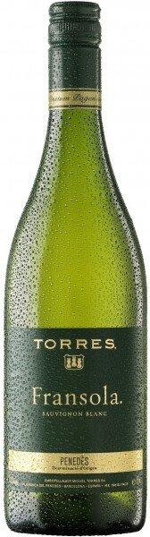 "Вино Torres, ""Fransola"", Penedes DO, 2011"